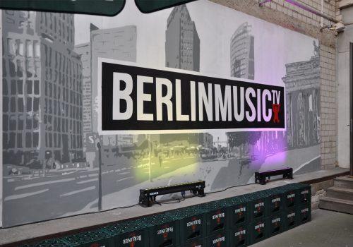 Fassadengestalung-Pilsner-Wandbild
